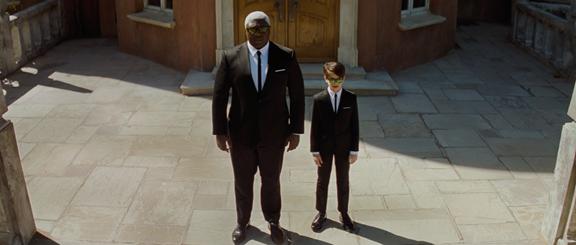 TP.HCM xuất hiện trong trailer đầu tiên phim viễn tưởng Mỹ  - ảnh 4
