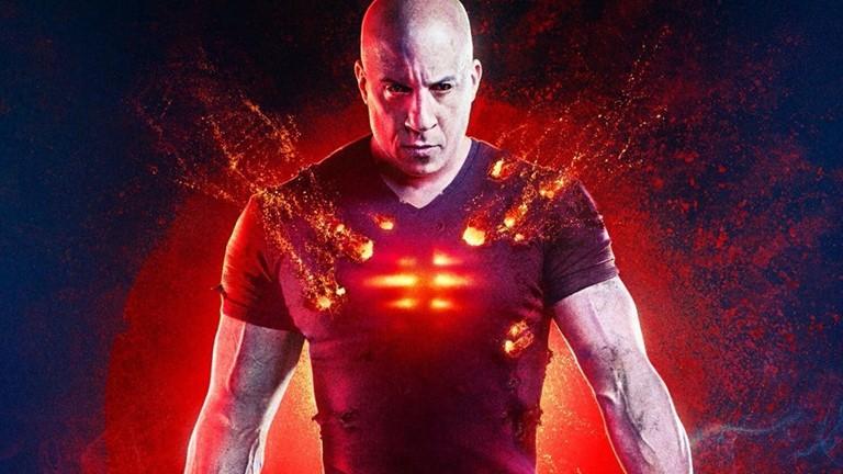 Vì sao Bloodshot trở thành cái tên mở màn cho vũ trụ Valiant - ảnh 3