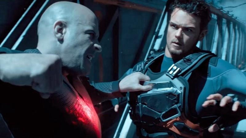 Vì sao Bloodshot trở thành cái tên mở màn cho vũ trụ Valiant - ảnh 6