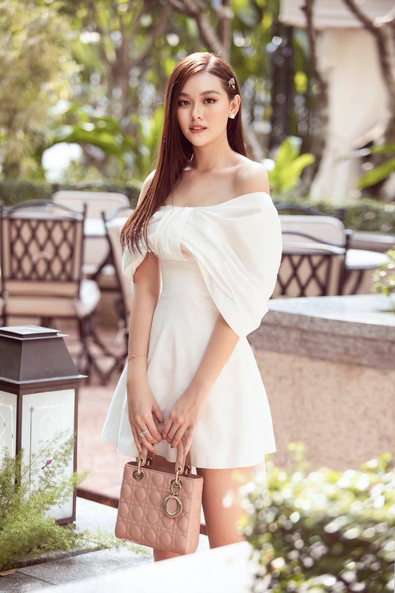 Dàn hậu kêu gọi bạn nữ dự thi Hoa hậu Việt Nam 2020 - ảnh 5