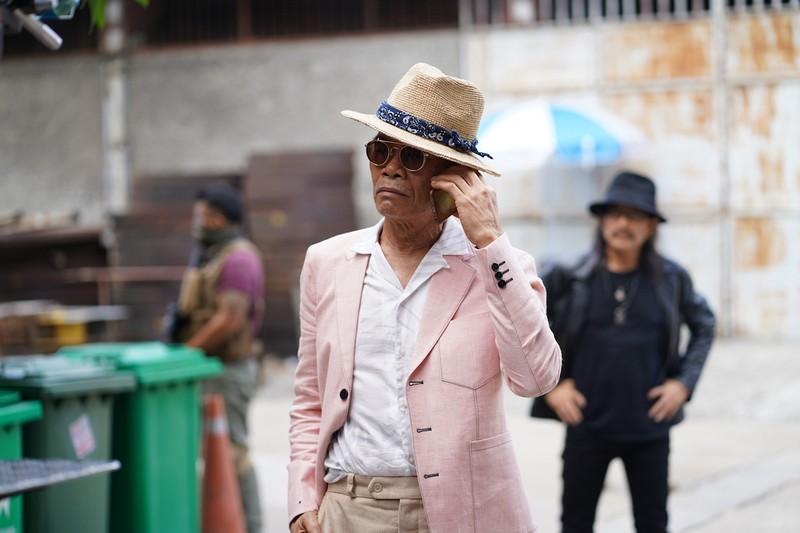 Sau Ong Bak, điện ảnh Thái trở lại với một phim hành động - ảnh 2
