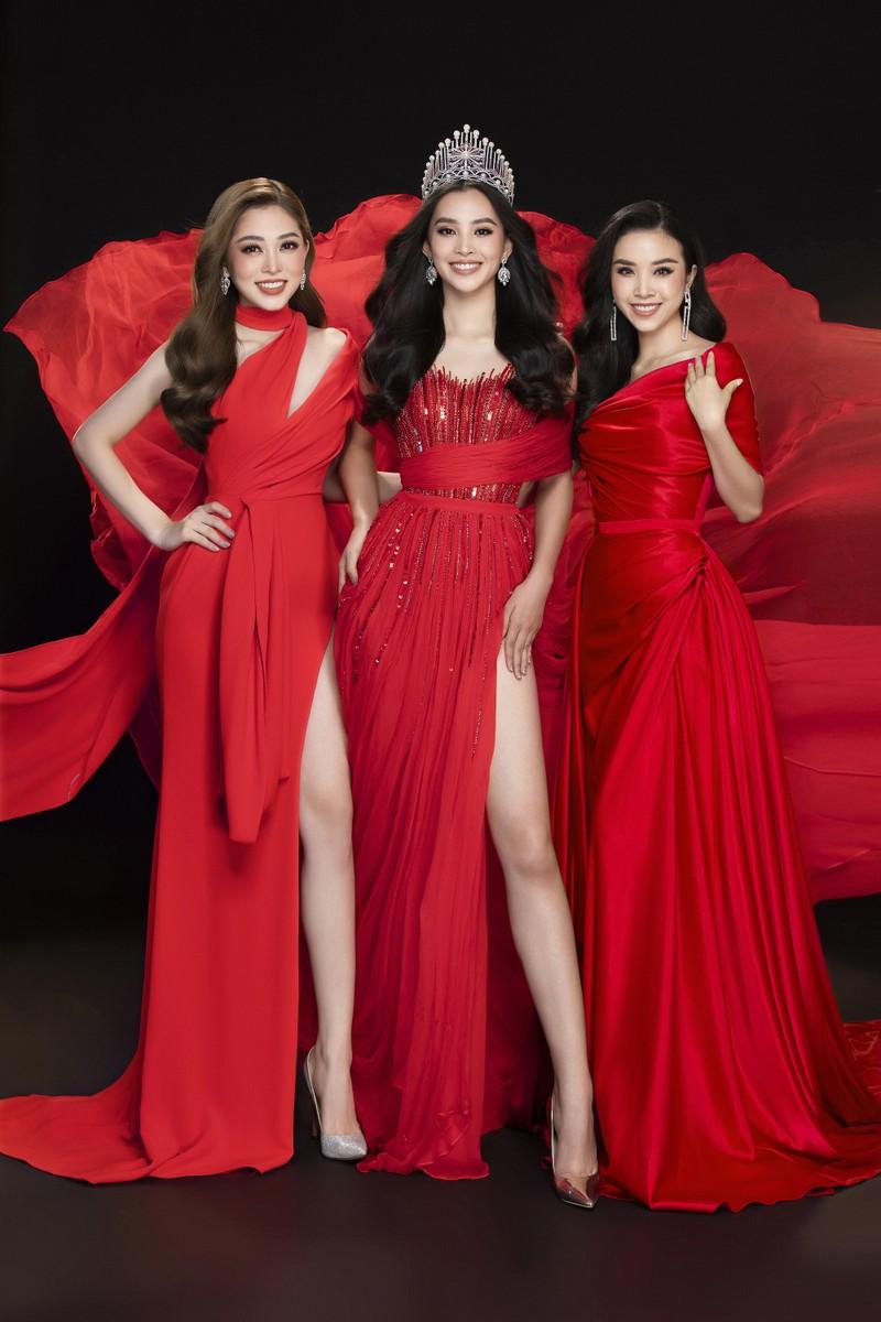 Hoa hậu Việt Nam 2020 lùi ngày vì COVID-19 - ảnh 1