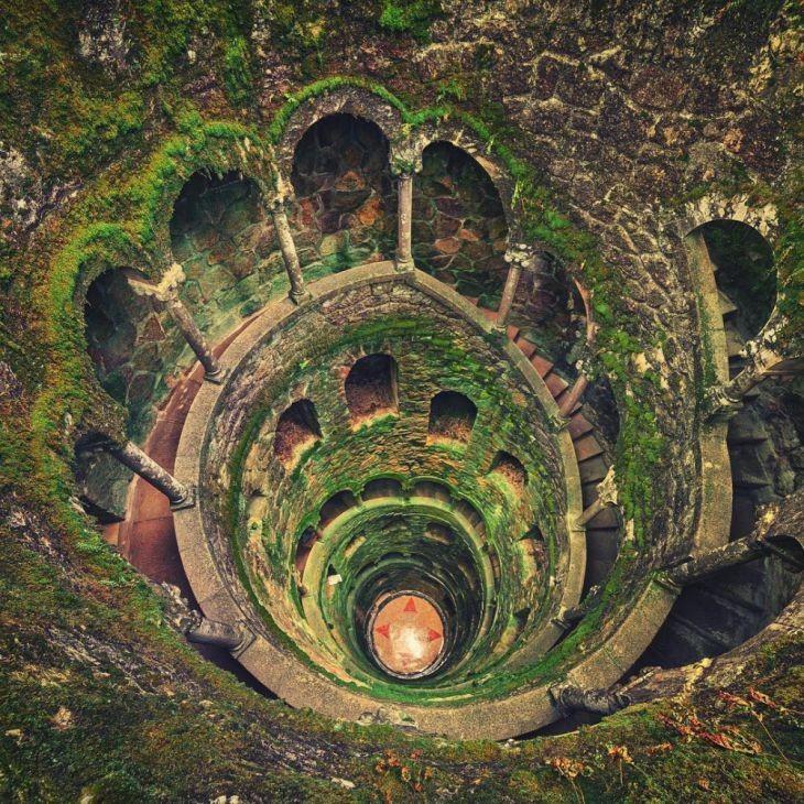 Những bức hình đáng kinh ngạc về những nơi bị bỏ hoang  - ảnh 5