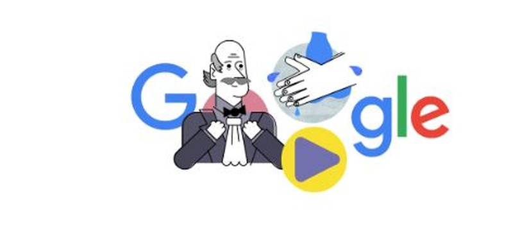 Google Doodle vinh danh bác sĩ Ignace Semmelweis - ảnh 3