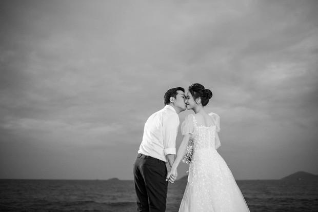 Trường Giang bất ngờ khoe ảnh đính hôn Nhã Phương 2 năm trước - ảnh 3