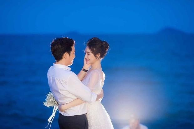 Trường Giang bất ngờ khoe ảnh đính hôn Nhã Phương 2 năm trước - ảnh 4