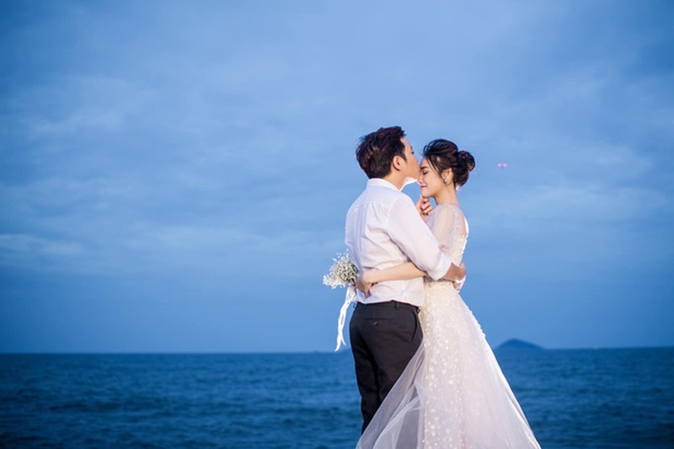 Trường Giang bất ngờ khoe ảnh đính hôn Nhã Phương 2 năm trước - ảnh 2
