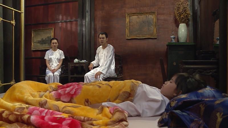 Luật trời với miền Tây xưa, drama chồng chéo ngay tập 1 - ảnh 4