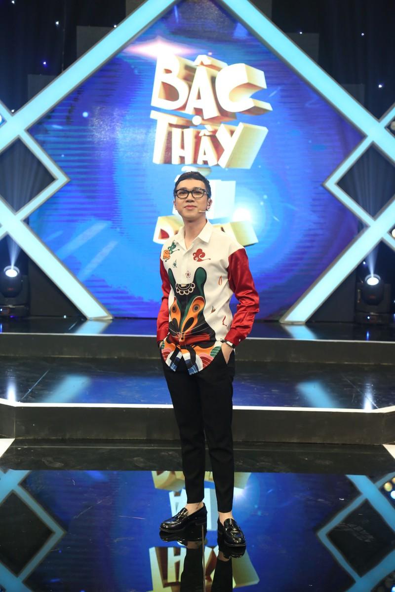 Yaya Trương Nhi bất ngờ diện style gái quê tham gia gameshow - ảnh 1