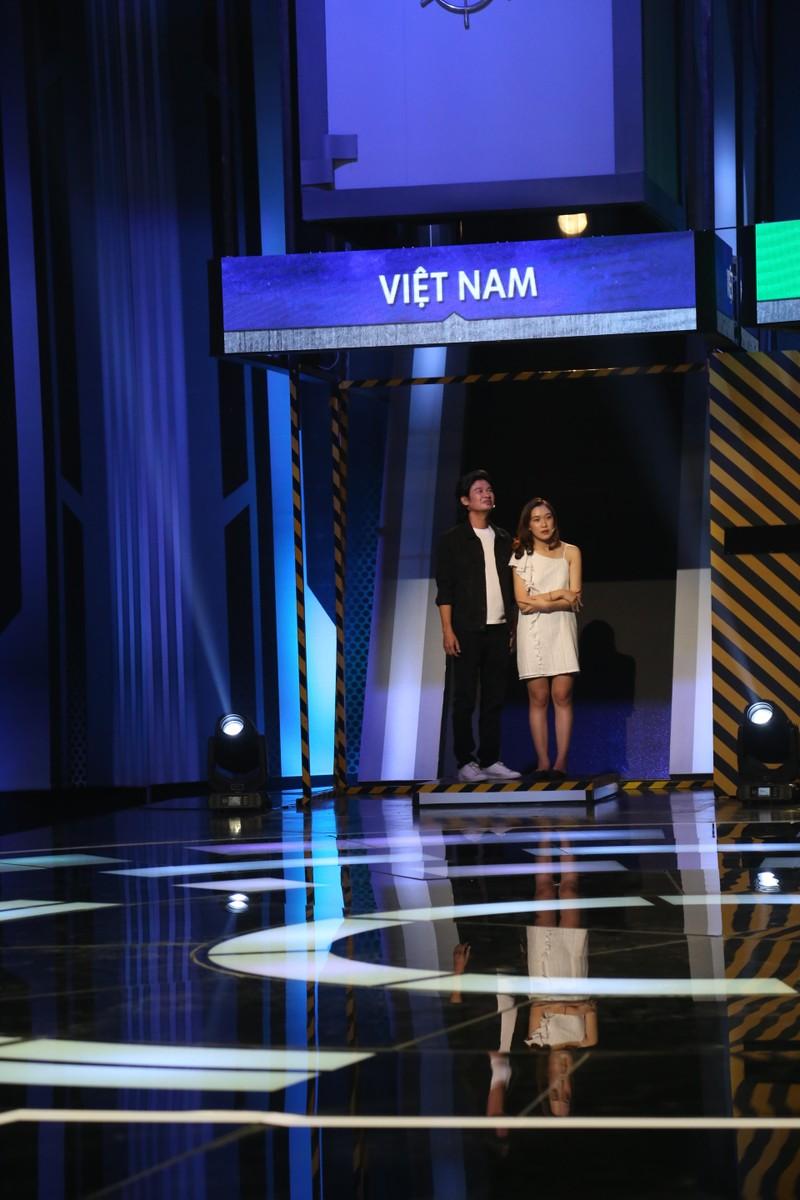 Diễn viên Tiết Cương khẳng định Lê Giang đẹp nhất Việt Nam - ảnh 3