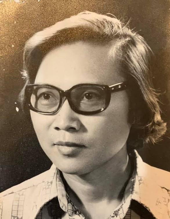 Tiếc thương nghệ sĩ Phạm Ngọc Hướng qua đời  - ảnh 1