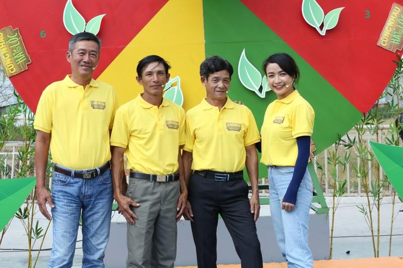 Lê Bê La mang về hơn 20 triệu cho bà con nông dân - ảnh 4