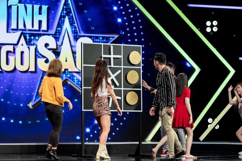 Hotgirl Linh Miu thay đổi hình tượng thuỳ mị tham gia gameshow - ảnh 5