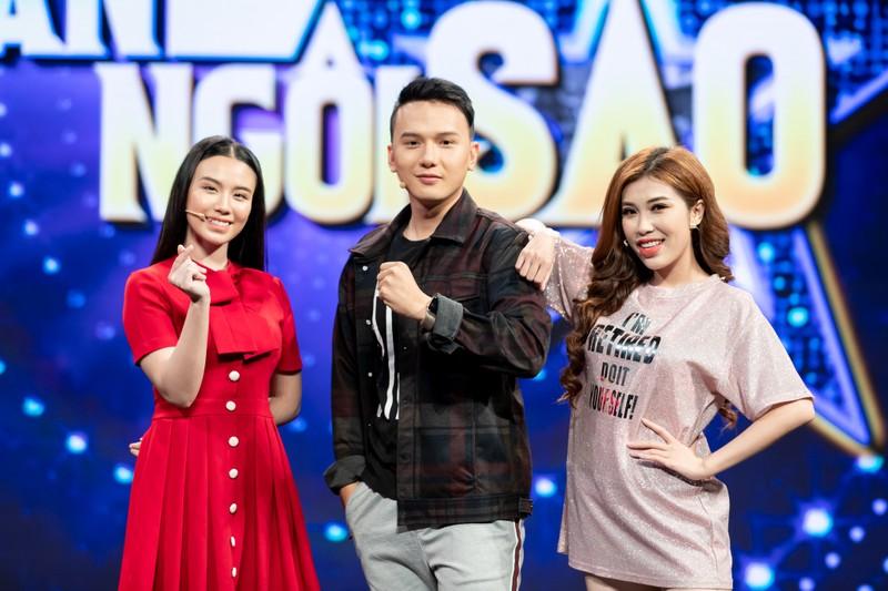Hotgirl Linh Miu thay đổi hình tượng thuỳ mị tham gia gameshow - ảnh 2