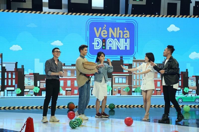 Hot boy Nhâm Phương Nam tiết lộ ám ảnh vì tai nạn - ảnh 3
