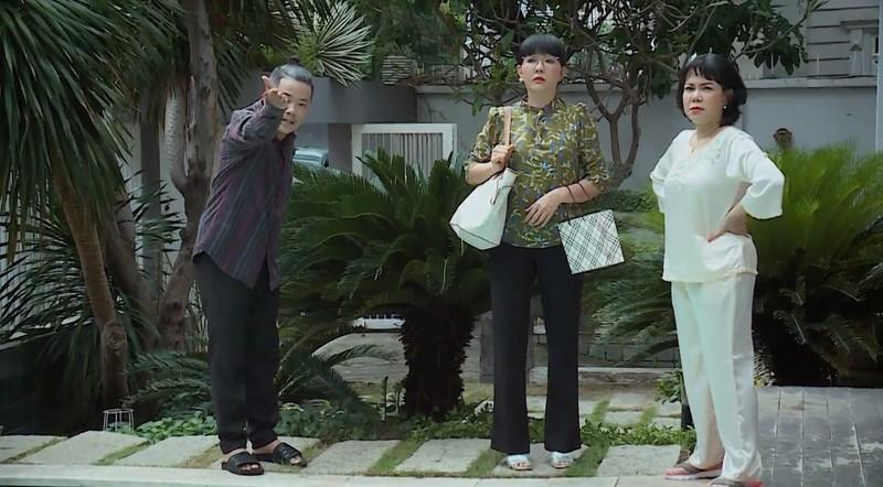 Việt Hương: 'Em không có bệnh gì hết' - ảnh 2