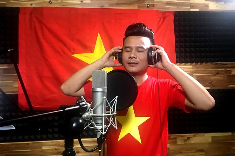 Tự hào Việt Nam dự án 0 đồng với hơn 200 người hát vang - ảnh 2