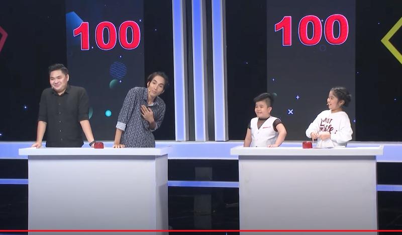Dương Thanh Vàng dẹo hết cỡ nhận mình mới 6,5 tuổi  - ảnh 4