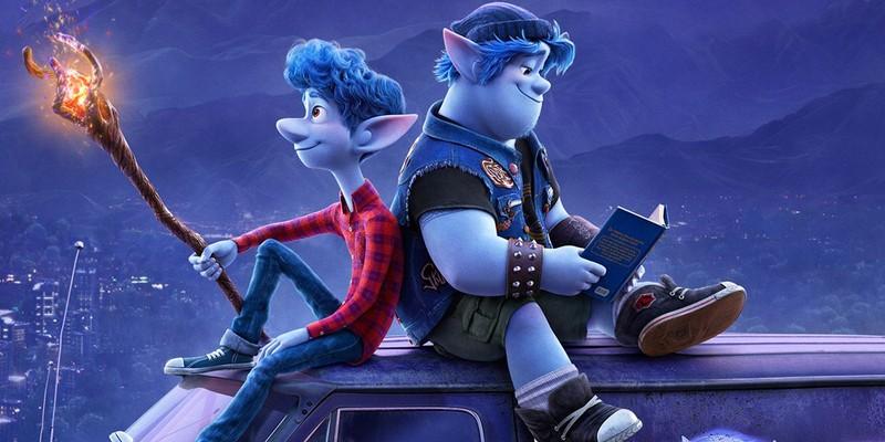 Truy tìm phép thuật của Disney được mua bản quyền  - ảnh 1