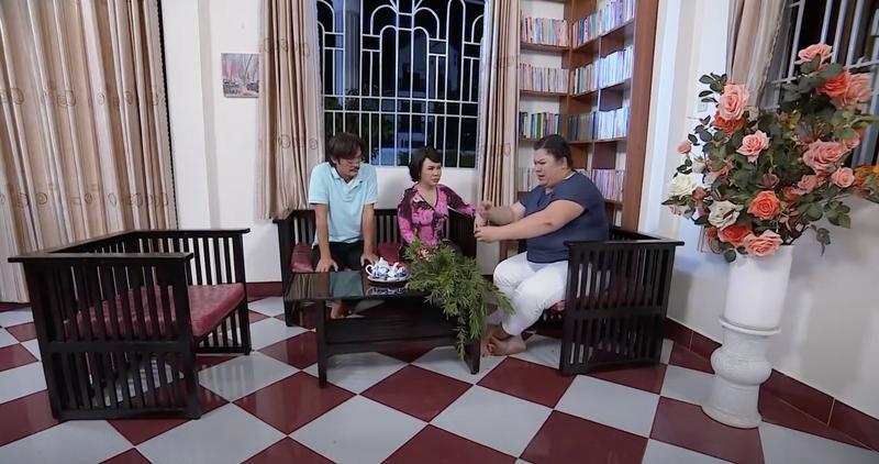Tuyền Mập lớn tiếng với chị dâu Việt Hương - ảnh 2