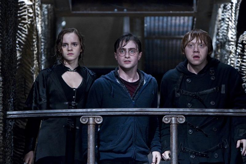 Daniel Radciffe không còn là Harry Potter trong bộ phim mới - ảnh 3