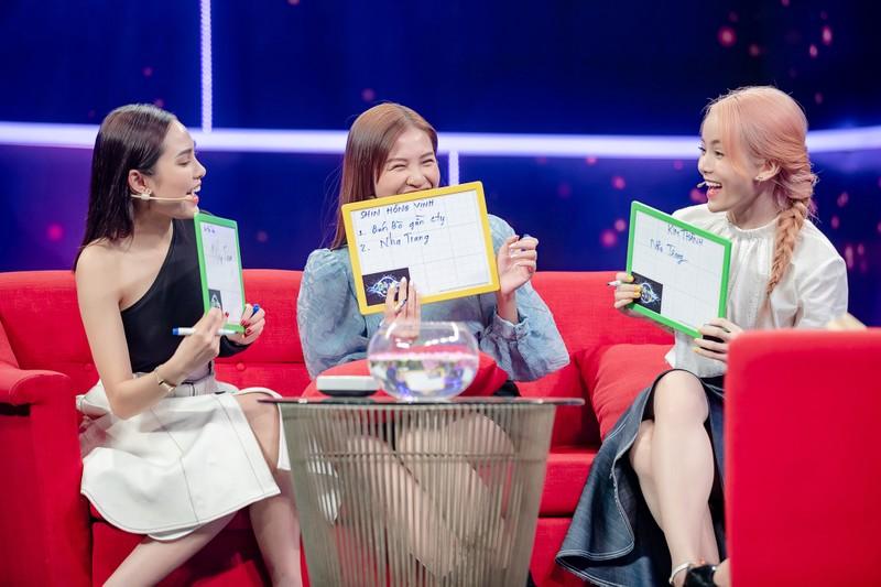 Nhóm S-Girls tái ngộ trên truyền hình sau thời gian vắng bóng - ảnh 3