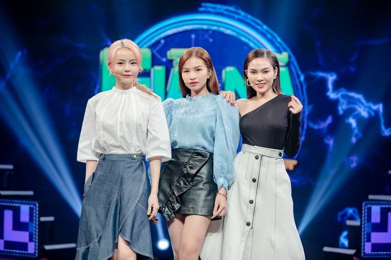 Nhóm S-Girls tái ngộ trên truyền hình sau thời gian vắng bóng - ảnh 1