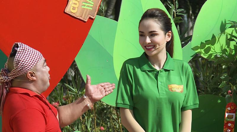 Hà Trí Quang tiết lộ mình rất giỏi cấy lúa, chăn trâu - ảnh 1