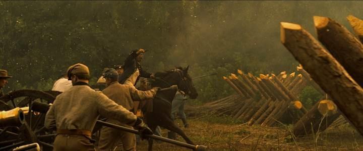 Siêu phẩm phim kinh dị Antebellum ấn định ngày khởi chiếu mới - ảnh 5