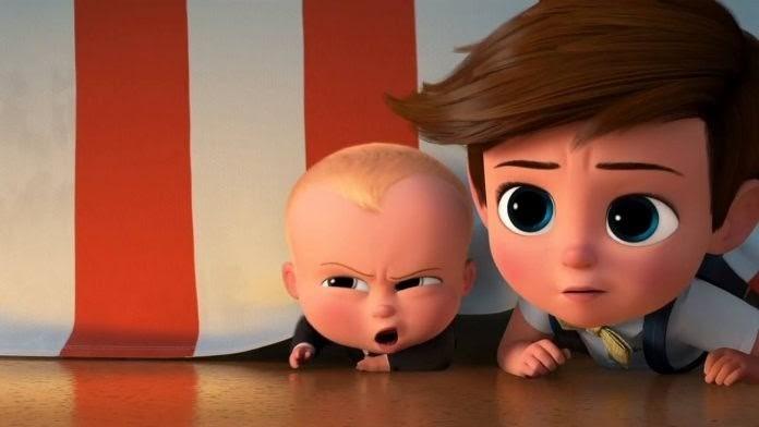 Dạt trôi về tuổi thơ với loạt phim hoạt hình siêu dễ thương - ảnh 8