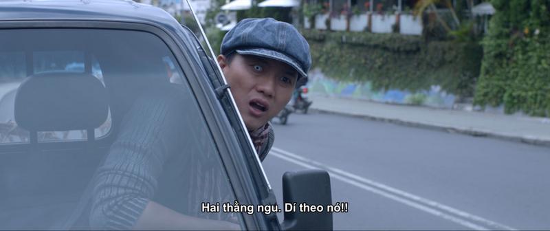 Khánh Hiền gặp vận đen ở 'Tôi là não cá vàng' - ảnh 5