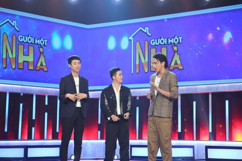 Hải Triều và Thuận Nguyễn cực lầy trong chương trình mới  - ảnh 3