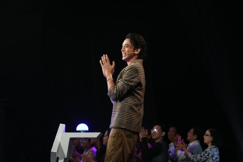 Hải Triều và Thuận Nguyễn cực lầy trong chương trình mới  - ảnh 2