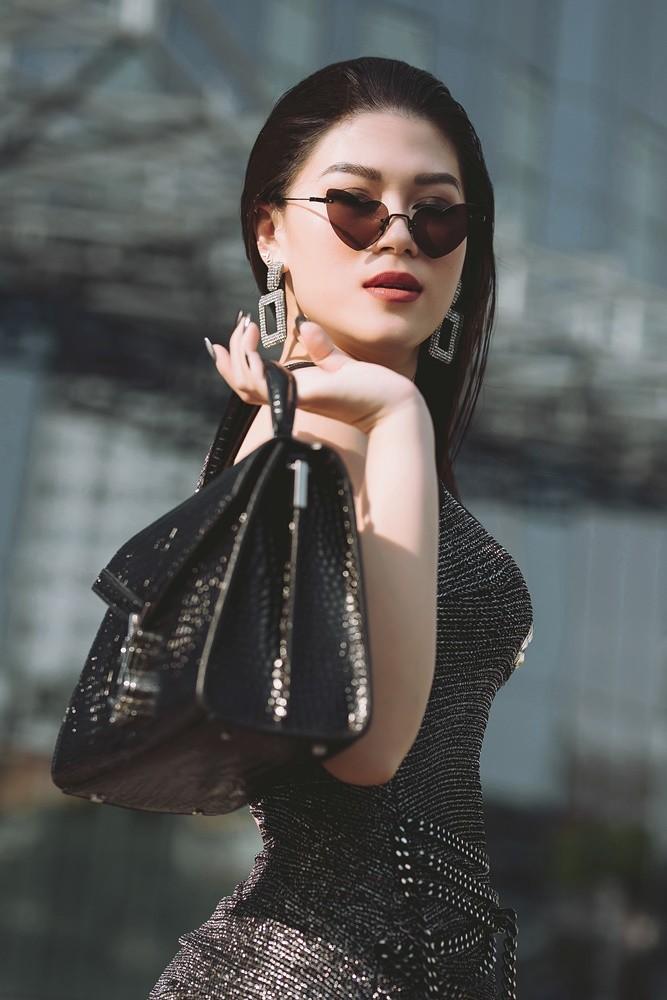 Trấn Thành bắt tay Ngọc Thanh Tâm trong dự án phim chiếu mạng - ảnh 3
