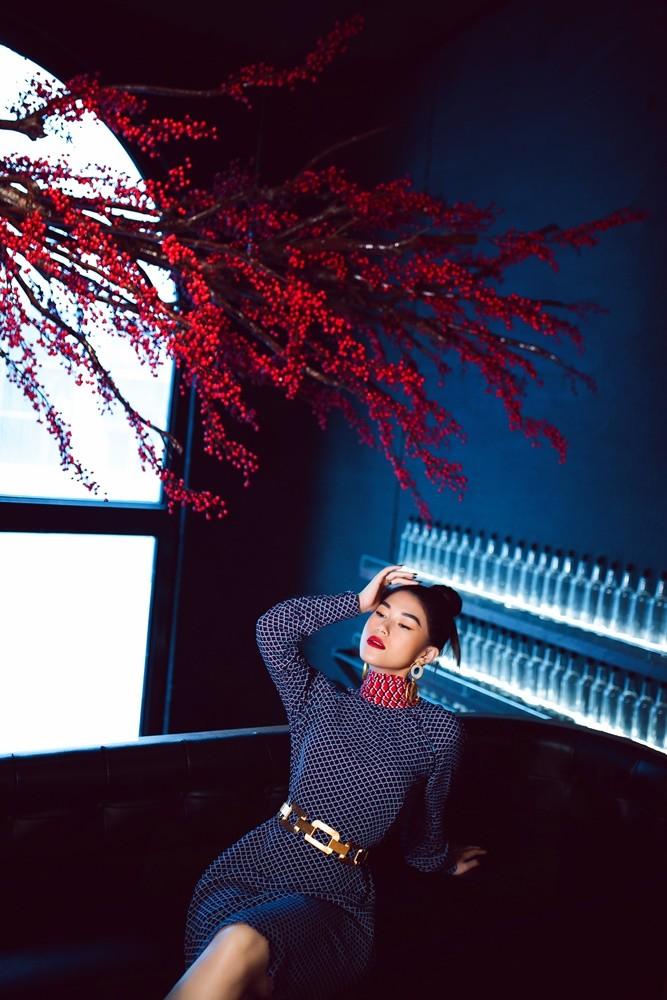 Trấn Thành bắt tay Ngọc Thanh Tâm trong dự án phim chiếu mạng - ảnh 1