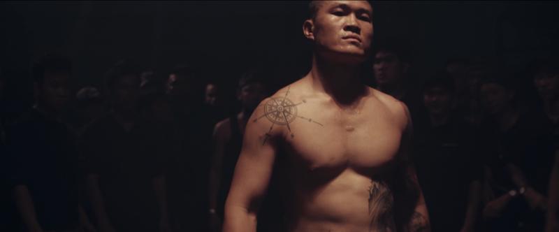 3 ngôi sao võ thuật Diệp vấn tham gia phim điện ảnh Việt Nam - ảnh 3