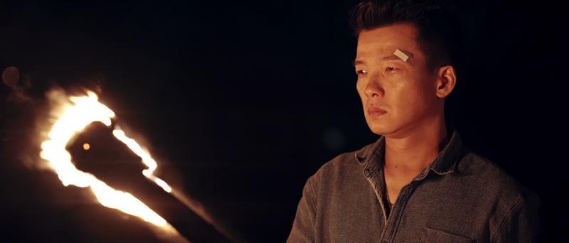 3 ngôi sao võ thuật Diệp vấn tham gia phim điện ảnh Việt Nam - ảnh 5