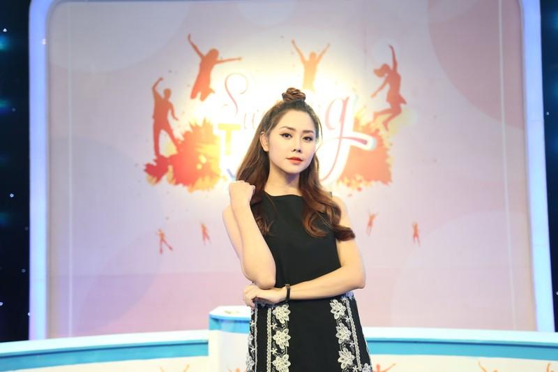 Vân Trang, Tường Vi ủng hộ giới trẻ kết hôn sớm  - ảnh 2
