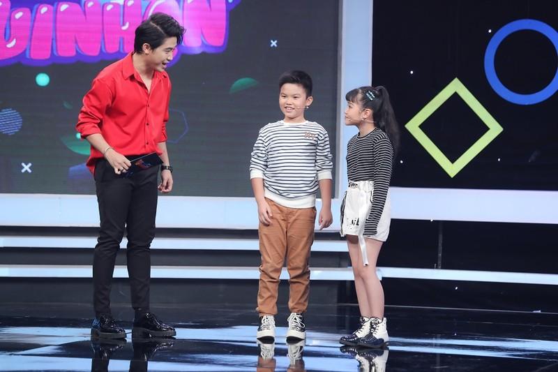 Nhật Tinh Anh và Khánh Ngọc thua tài năng nhí - ảnh 2