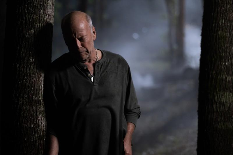 Bruce Willis trở lại trong phim hành động Đêm sống còn  - ảnh 2