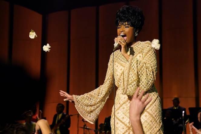 Nữ hoàng nhạc soul Aretha Franklin được dựng thành phim - ảnh 1