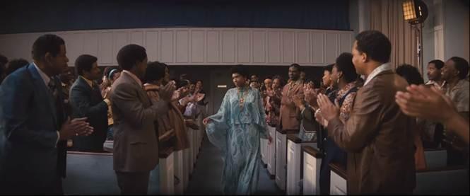 Nữ hoàng nhạc soul Aretha Franklin được dựng thành phim - ảnh 5