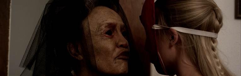Phim kinh dị Bóng ma không xác tung trailer rùng rợn  - ảnh 2