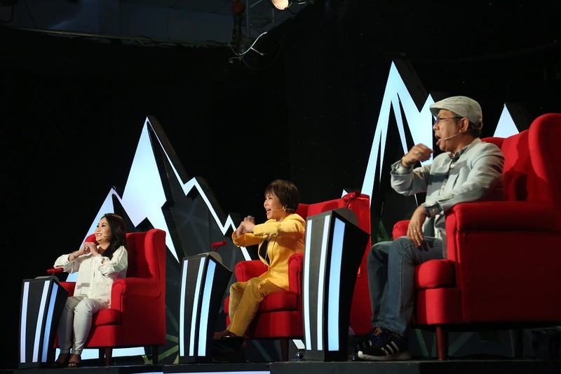 Lê Dương Bảo Lâm bị cà khịa chuyện livestream bán hàng  - ảnh 3