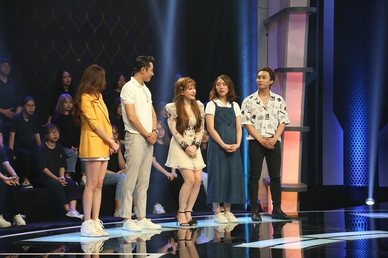 Vì thích Hương Giang, nghệ sĩ Kim Tử Long mặc kệ đúng sai - ảnh 3