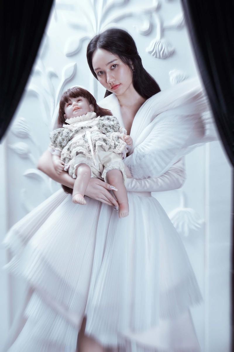Sau Mắt biếc, đạo diễn Victor Vũ làm phim giật gân tâm lý  - ảnh 3