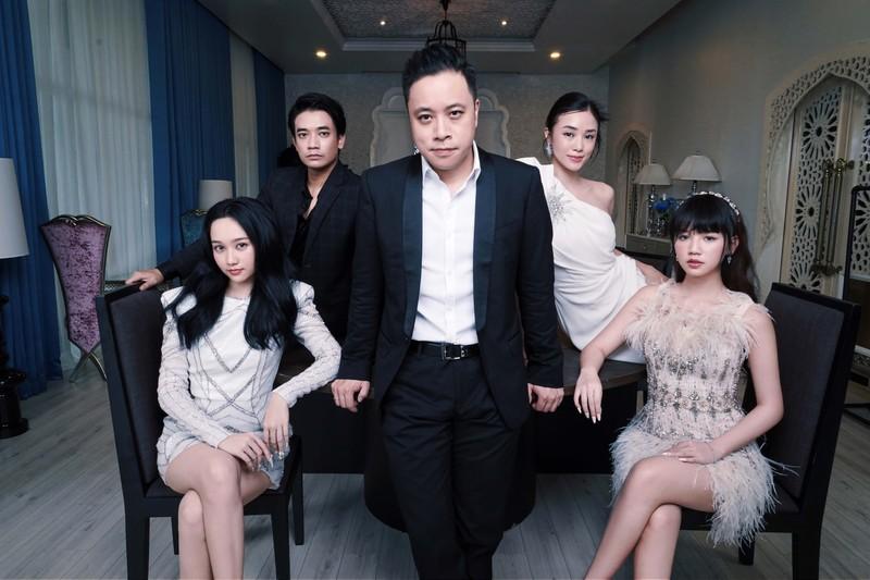 Sau Mắt biếc, đạo diễn Victor Vũ làm phim giật gân tâm lý  - ảnh 2