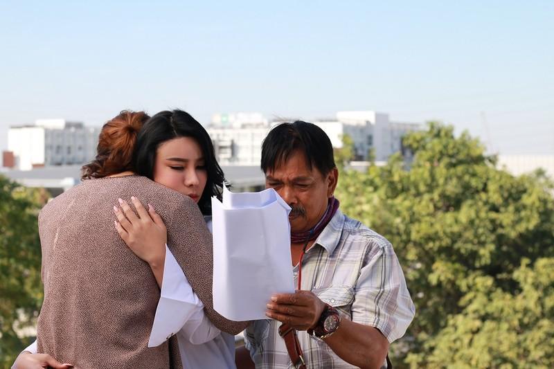 Phim kinh dị mới 'Trò chơi chết chóc' của điện ảnh Thái Lan - ảnh 4