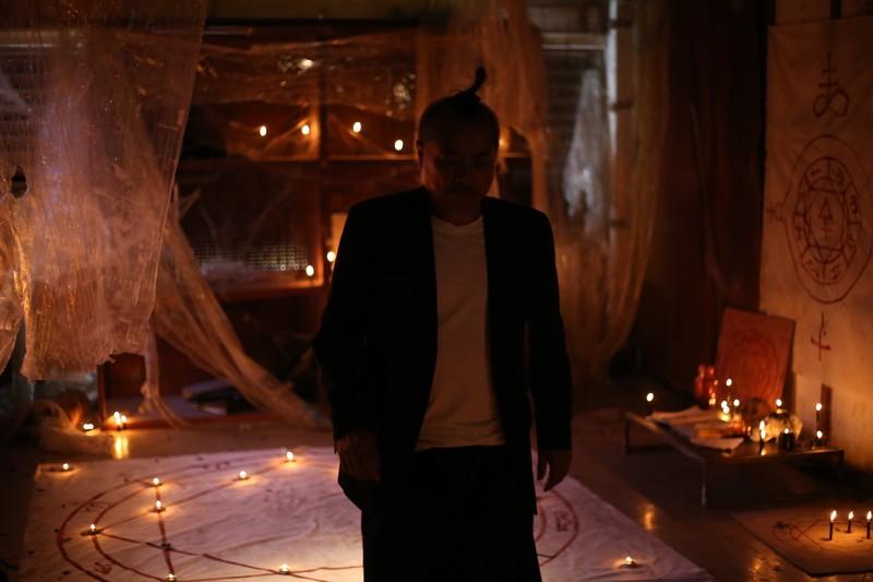 Phim kinh dị mới 'Trò chơi chết chóc' của điện ảnh Thái Lan - ảnh 2