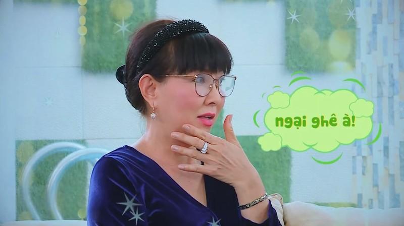 Vì sao nhân vật Việt Hương đổi tính đổi nết, hay gắt gỏng?  - ảnh 2